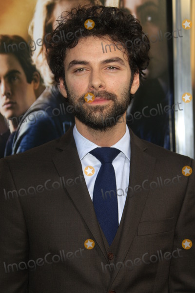 Aidan Turner Photo - LOS ANGELES - AUG 12  Aidan Turner at the The Mortal Instruments City of Bones Premiere at ArcLight Hollywood Theaters on August 12 2013 in Los Angeles CA