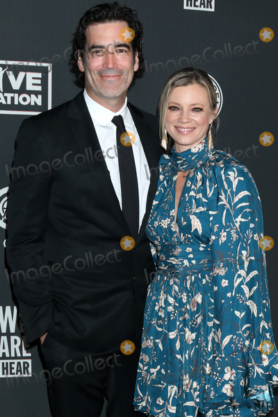 Carter Oosterhouse Photo - LOS ANGELES - JAN 4  Carter Oosterhouse and Amy Smart at the Art of Elysium Gala - Arrivals at the Hollywood Palladium on January 4 2020 in Los Angeles CA