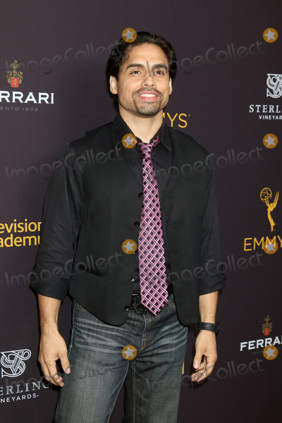 Danny Arroyo Photo - LOS ANGELES - AUG 22  Danny Arroyo at the Television Academys Performers Peer Group Celebration at the Montage Hotel on August 22 2016 in Beverly Hills CA
