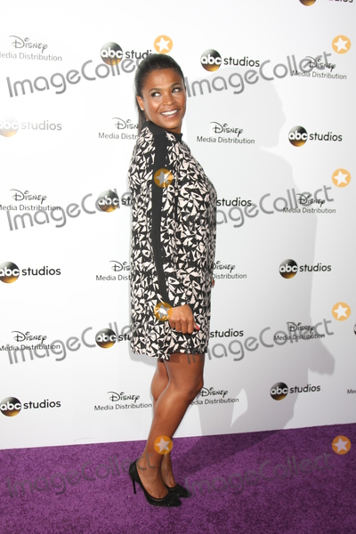 Nia Long Photo - LOS ANGELES - MAY 17  Nia Long at the ABC International Upfronts 2015 at the Disney Studios on May 17 2015 in Burbank CA