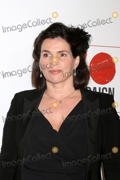 Julia Ormond Photo - LOS ANGELES - NOV 5  Julia Ormond at the 10th Annual GO Campaign Gala at the Manuela at Hauser Wirth  Schimmel on November 5 2016 in Los Angeles CA