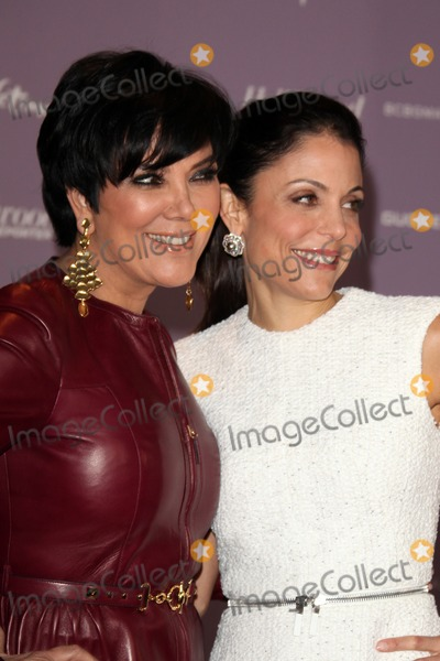 BETHANY FRANKEL Photo - LOS ANGELES - DEC 7  Kris Jenner Bethany Frankel arrives at the Power 100 Women In Entertainment Breakfast at Beverly Hills Hotel on December 7 2011 in Beverly Hills CA
