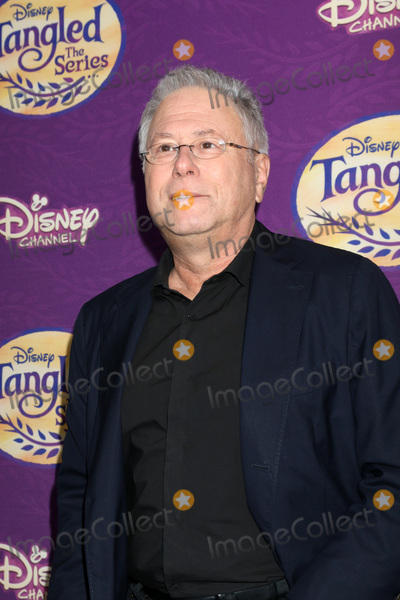 Alan Menken Photo - LOS ANGELES - MAR 4  Alan Menken at the Tangled Before Ever After Screening at Paley Center for Media on March 4 2017 in Beverly Hills CA