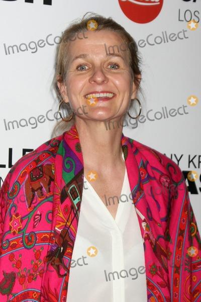 Leica Gallery Photo - LOS ANGELES - MAR 5  Karin Rehn-Kaufmann at the Flash by Lenny Kravitz Photo Exhibit Launch at the Leica Gallery Los Angeles on March 5 2015 in Los Angeles CA