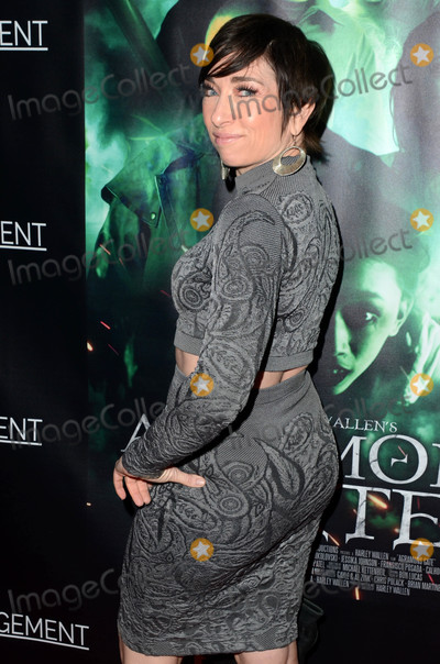 Naomi Grossman Photo - LOS ANGELES - FEB 7  Naomi Grossman at the Agramons Gate Premiere at the Lumiere Music Hall on February 7 2020 in Beverly Hills CA