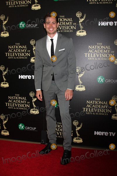 Adam Gregory Photo - LOS ANGELES - JUN 22  Adam Gregory at the 2014 Daytime Emmy Awards Arrivals at the Beverly Hilton Hotel on June 22 2014 in Beverly Hills CA