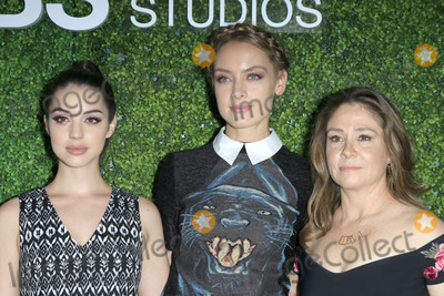 Adelaide Kane Photo - LOS ANGELES - JUN 2  Adelaide Kane Rachel Skarsten Megan Follows at the 4th Annual CBS Television Studios Summer Soiree at the Palihouse on June 2 2016 in West Hollywood CA