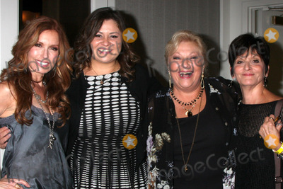 Jill Farren-Phelps Photo - LOS ANGELES - AUG 24  Tracey E Bregman Angelica McDaniel Beth Maitland Jill Farren Phelps at the Young  Restless Fan Club Dinner at the Universal Sheraton Hotel on August 24 2013 in Los Angeles CA