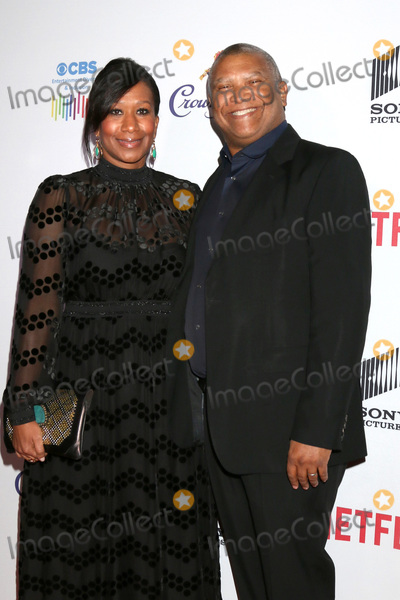 Nicole Avant Photo - LOS ANGELES - JAN 22  Nicole Avant Reginald Hudlin at the 2020 African American Film Critics Association Awards at the Taglyan Complex on January 22 2020 in Los Angeles CA
