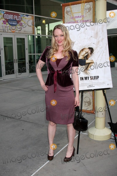 Ashley Palmer Photo - Ashley Palmerarrives at  the In My Sleep PremiereArcLight Dome TheaterLos Angeles CAApril 15 2010