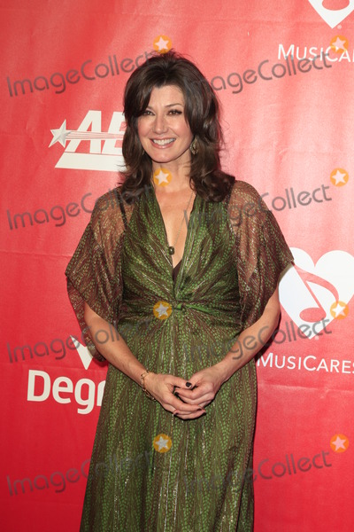 Amy Grant Photo - LOS ANGELES - JAN 24  Amy Grant at the 2014 MusiCares Person of the Year Gala in honor of Carole King at Los Angeles Convention Center on January 24 2014 in Los Angeles CA