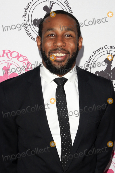 Stephen Boss Photo - LOS ANGELES - OCT 8  Stephen Boss at the 2016 Carousel Of Hope Ball at the Beverly Hilton Hotel on October 8 2016 in Beverly Hills CA