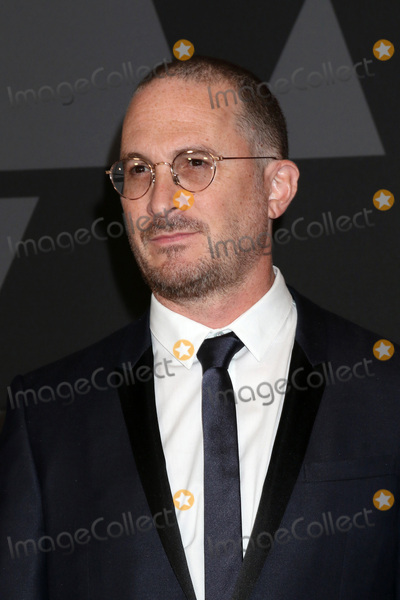 DARRENE ARONOFSKY Photo - LOS ANGELES - NOV 11  Darren Aronofsky at the AMPAS 9th Annual Governors Awards at Dolby Ballroom on November 11 2017 in Los Angeles CA