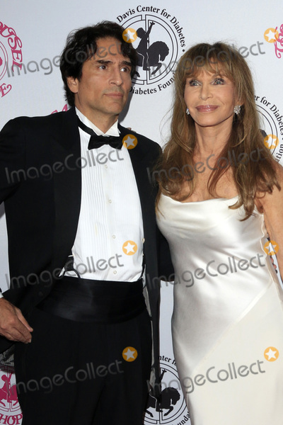 Ann Turkel Photo - LOS ANGELES - OCT 8  Vincent Spano Ann Turkel at the 2016 Carousel Of Hope Ball at the Beverly Hilton Hotel on October 8 2016 in Beverly Hills CA