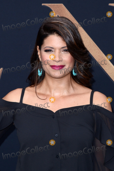 Andrea Navedo Photo - LOS ANGELES - MAY 8  Andrea Navedo at the Tolkien LA Special Screening at the Village Theater on May 8 2019 in Westwood CA