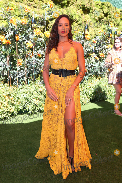 Dania Ramirez Photo - LOS ANGELES - OCT 3  Dania Ramirez at the 10th Annual Veuve Clicquot Polo Classic Los Angeles at the Will Rogers State Park on October 3 2019 in Pacific Palisades CA