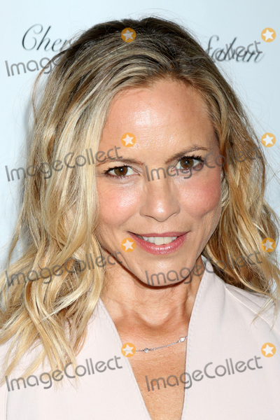 Avi Lerner Photo - LAS VEGAS - APR 16  Maria Bello at the A Gala To Honor Avi Lerner And Millennium Films at the Beverly Hills Hotel on April 16 2016 in Beverly Hills CA