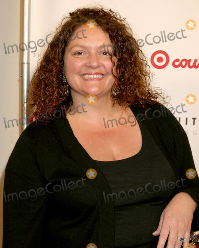 Aida Turturro Photo - Aida TurturroTarget Couture Collection by Intuition Launch PartySocial Hollywood Los Angeles CAMay 11 2006