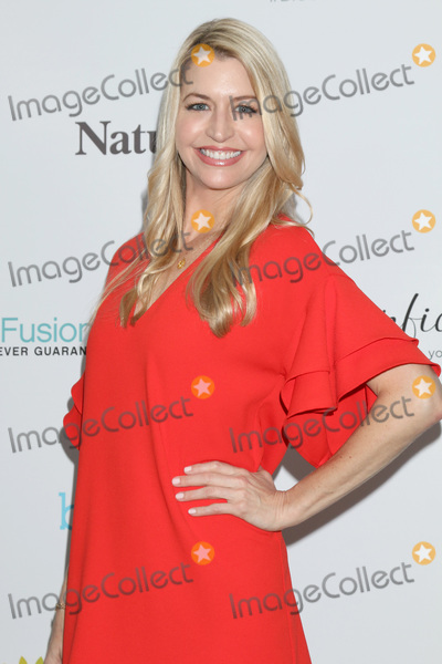 Jamie Anderson Photo - LOS ANGELES - JUN 1  Jamie Anderson at the 2nd Annual Bloom Summit at the Beverly Hilton Hotel on June 1 2019 in Beverly Hills CA