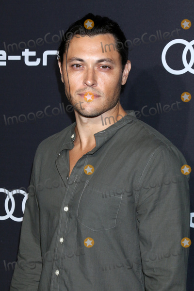 Blair Redford Photo - LOS ANGELES - SEP 19  Blair Redford at the Audi Celebrates The 71st Emmys at the Sunset Towers on September 19 2019 in West Hollywood CA