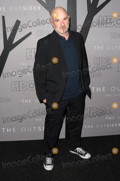 Andrew Bernstein Photo - LOS ANGELES - JAN 9  Andrew Bernstein at the The Outsider Los Angeles Premiere  at the Directors Guild of America on January 9 2020 in Los Angeles CA