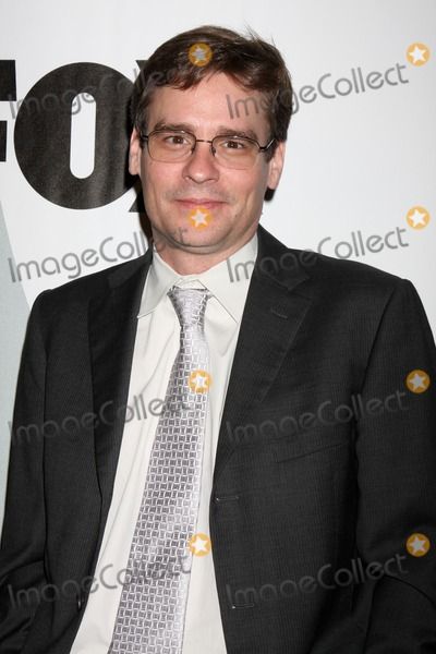 Robert Sean Leonard Photo - Robert Sean Leonard  arriving at the Fox TV TCA Party  at MY PLACE  in Los Angeles CA on January 13 2009