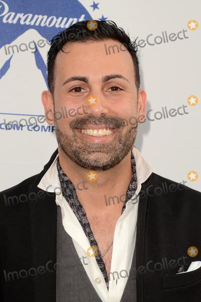 Ali Nejad Photo - LOS ANGELES - JUL 24  Ali Nejad at the 9th Annual Variety Charity Poker  Casino Night at the Paramount Studios on July 24 2019 in Los Angeles CA