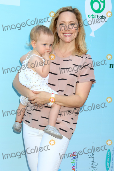 Annie Tedesco Photo - LOS ANGELES - SEP 24  child Annie Tedesco at the 5th Annual Red Carpet Safety Awareness Event at the Sony Picture Studios on September 24 2016 in Culver City CA