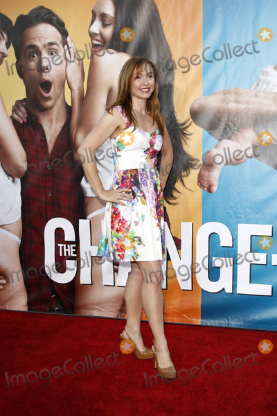 Natalie Gray Photo - LOS ANGELES - AUG 1  Natalie Gray  arriving at The Change-Up Premiere at Regency Village Theater on August 1 2011 in Los Angeles CA