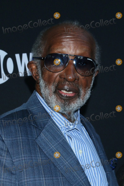 Avant Photo - LOS ANGELES - AUG 8  Clarence Avant at the Hitsville The Making Of Motown Premiere at the Harmony Gold Theater on August 8 2019 in Los Angeles CA