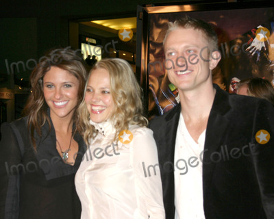 Jill Wagner Photo - Jill WagnerJessica GowerNeil JacksonFinal Destination 3 PremiereGraumans Chinese TheaterLos Angeles CAFebruary 1 2006
