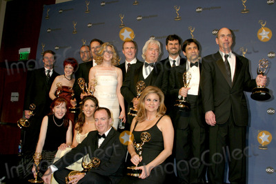 Alexa Havins Photo - General Hospital Directing Team33rd Daytime Emmy AwardsKodak TheaterHollywood  HighlandLos Angeles CAApril 28 2006