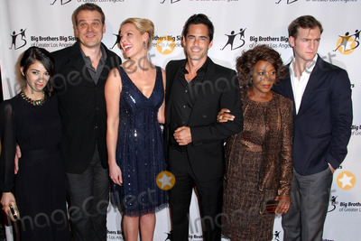 Alfre Woodard Photo - LOS ANGELES - OCT 24  State of Affairs Cast Sheila Vand David Harbour Katherine Heigl Adam Kaufman Alfre Woodard Cliff Chamberlain at the Big Brothers Big Sisters Big Bash at the Beverly Hilton Hotel on October 24 2014 in Beverly Hills CA