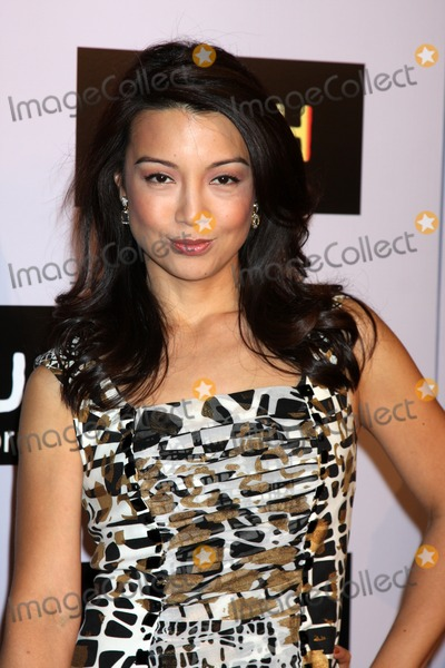 Ming-Na Wen Photo - Ming-Na Wen arriving at the premiere of Push at the Mann Village Theater in Westood CA on January 29 2009