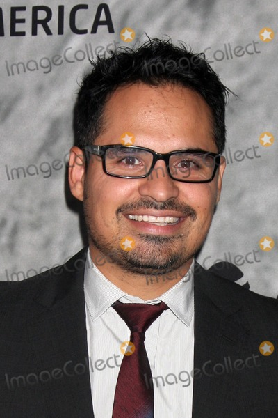 Michael Pena Photo - LOS ANGELES - SEP 30  Michael Pena at the Gracepoint Premiere Party at LACMA on September 30 2014 in Los Angeles CA