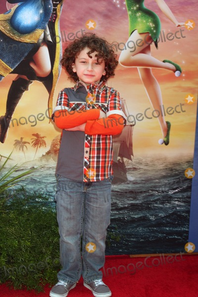 August Maturo Photo - LOS ANGELES - MAR 22  August Maturo at the Pirate Fairy Movie Premiere at Walt Disney Studios Lot on March 22 2014 in Burbank CA