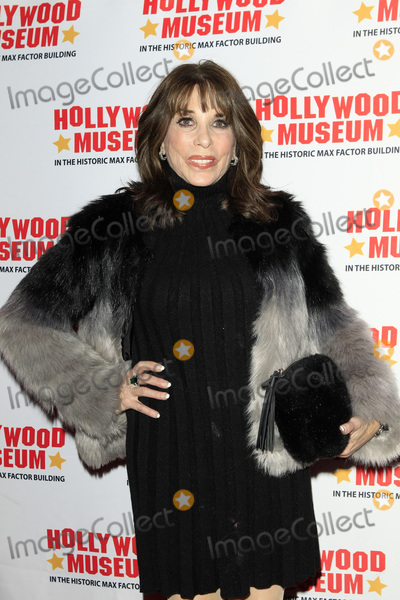 Kate Linder Photo - LOS ANGELES - JAN 18  Kate Linder at the 40th Anniversary of Knots Landing Celebration at the Hollywood Museum on January 18 2020 in Los Angeles CA