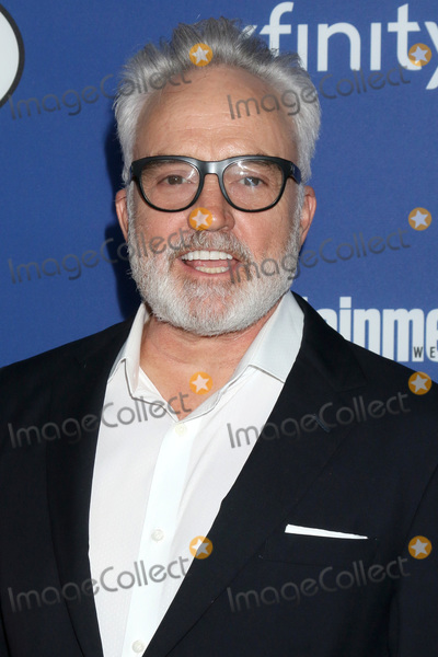 Bradley Whitford Photo - LOS ANGELES - SEP 16  Bradley Whitford at the NBC Comedy Starts Here Event at the NeueHouse on September 16 2019 in Los Angeles CA