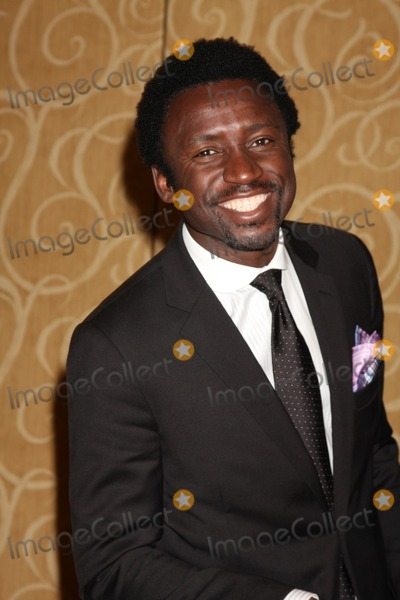 Tony Okungbowa Photo - Tony Okungbowain the Press Room at the 2010 Daytime Emmy Awards Las Vegas Hilton Hotel  CasinoLas Vegas NVJune 27 2010