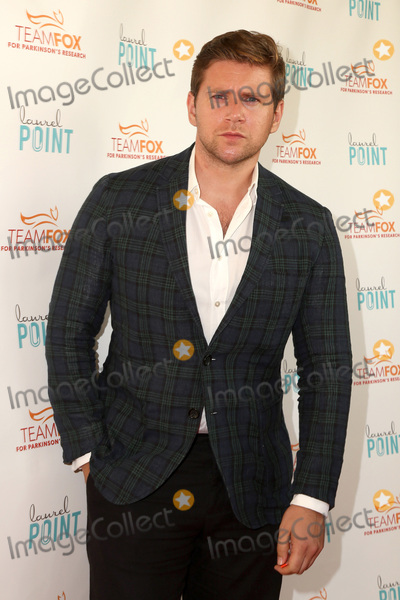 Allen Leech Photo - LOS ANGELES - JUL 27  Allen Leech at the Raising the Bar to End Parkinsons Event at the Laurel Point on July 27 2016 in Studio City CA