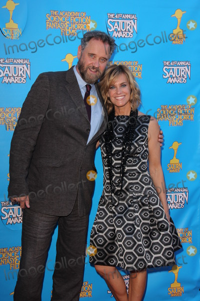 Catherine MARY Stewart Photo - LOS ANGELES - JUN 25  Lance Guest Catherine Mary Stewart at the 41st Annual Saturn Awards Arrivals at the The Castaways on June 25 2015 in Burbank CA