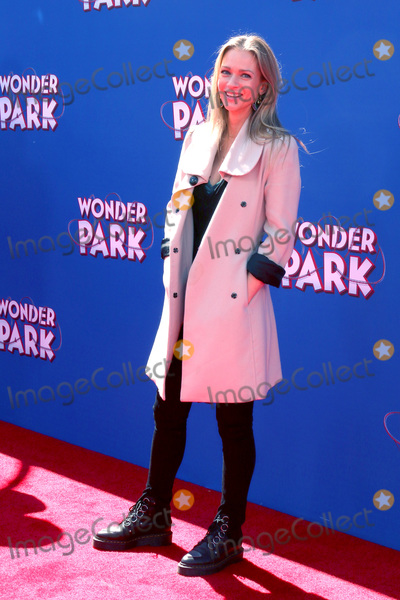 Aj Cook Photo - LOS ANGELES - MAR 10  AJ Cook at the Wonder Park Premiere at the Village Theater on March 10 2019 in Westwood CA