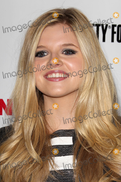 Ana Mulvoy-Ten Photo - LOS ANGELES - OCT 15  Ana Mulvoy-Ten arrives at  Nylons October IT Issue party at London West Hollywood on October 15 2012 in Los Angeles CA