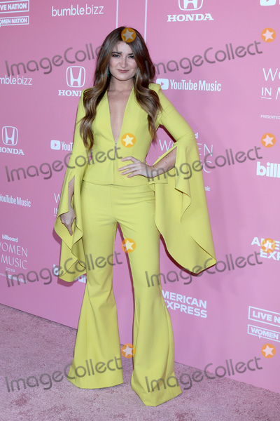 Tenille Townes Photo - LOS ANGELES - DEC 12  Tenille Townes at the 2019 Billboard Women in Music Event at Hollywood Palladium on December 12 2019 in Los Angeles CA
