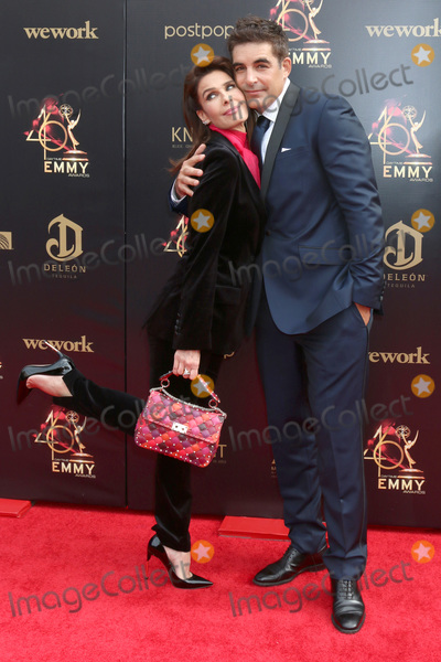 Galen Gering Photo - LOS ANGELES - MAY 5  Kristian Alfonso Galen Gering at the 2019  Daytime Emmy Awards at Pasadena Convention Center on May 5 2019 in Pasadena CA