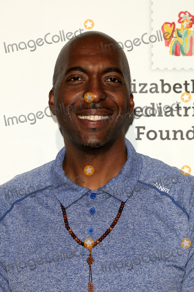 John Salley Photo - LOS ANGELES - OCT 23  John Salley at the Elizabeth Glaser Pediatric AIDS Foundation A Time For Heroes Event at Smashbox Studios on October 23 2016 in Culver City CA
