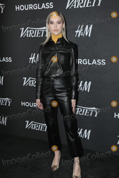 Amanda Steele Photo - LOS ANGELES - AUG 28  Amanda Steele at the Varietys Power of Young Hollywood Party at the Sunset Tower Hotel on August 28 2018 in Los Angeles CA