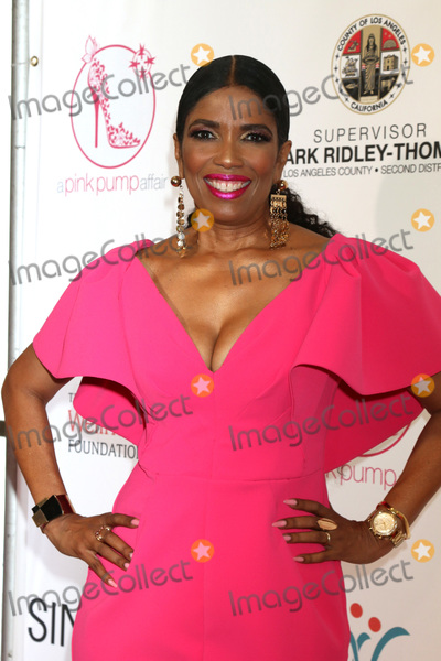 Areva Martin Photo - LOS ANGELES - MAY 19  Areva Martin at the 11th Annual A Pink Pump Affair at the Beverly Hilton Hotel on May 19 2019 in Beverly Hills CA