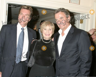 Peter Bergman Photo - Peter Bergman Marla Adams and Eric BraedenPacific Pioneers Broadcasting Luncheon IHO Eric BraedenSportsmans LodgeStudio City  CAJanuary 19 2007