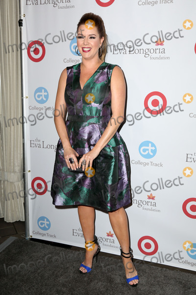 Alicia Machado Photo - LOS ANGELES - NOV 10  Alicia Machado at the 5th Annual Eva Longoria Foundation Dinner at Four Seasons Beverly Hills  on November 10 2016 in Beverly Hills CA